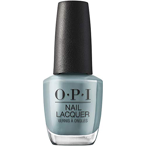 OPI Nail Lacquer Smalto, Collezione Hollywood, Blu, 15 Millilitro