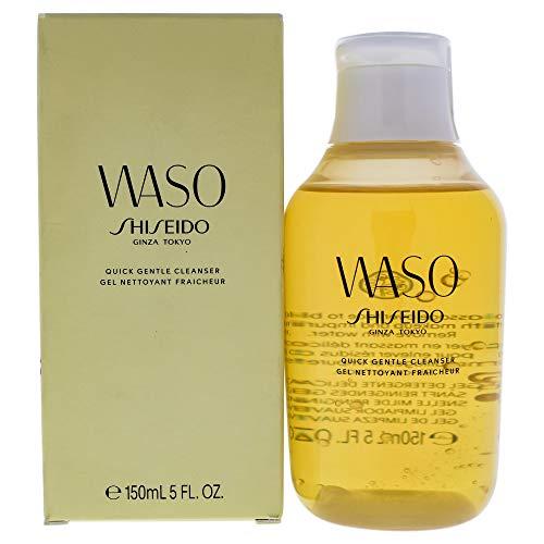 Shiseido Waso Gentle Cleanser - 150 ml