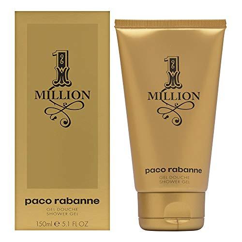 Paco Rabanne 1 Million Shower Gel - Gel Doccia Uomo 150 ml