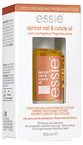 Essie Olio per Cuticole Essie Manicure, , Apricot, 13,5 ml
