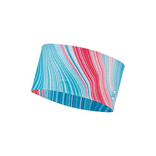 Buff Airglow, Fascia per Capelli UV Donna, Multicolore, Taglia Unica