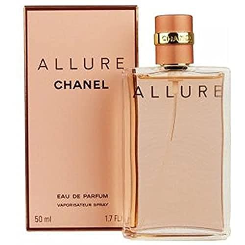 Allure Eau de Parfum 50 ml Spray Donna