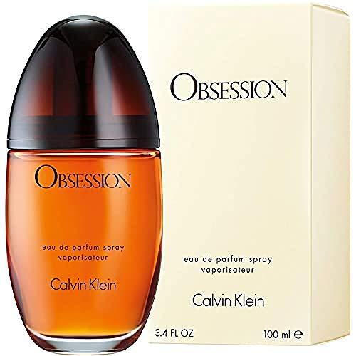 Calvin Klein Obsession - Acqua da toeletta, 100 ml