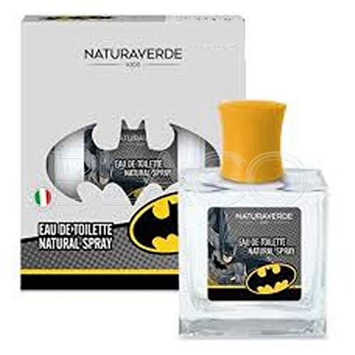 Naturaverde Batman Kids Profumo per Bambini