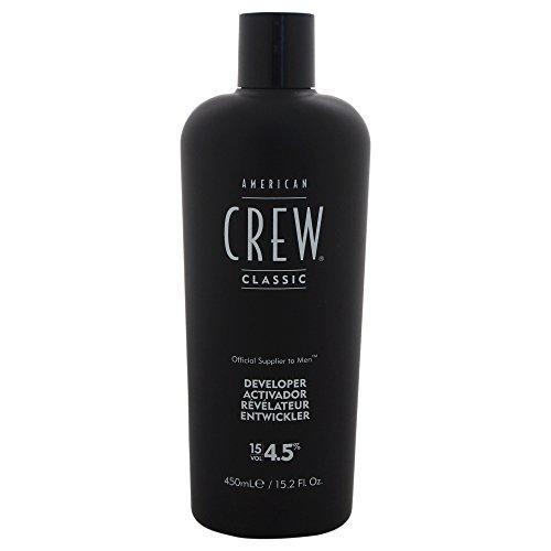 American Crew - American Crew Classic Developer 15Vol. 4,5% 4- Linea Precision Blend - 450ml