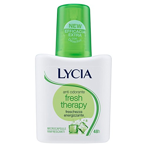 Lycia Deo Vapo Vitality Fresh, 75ml