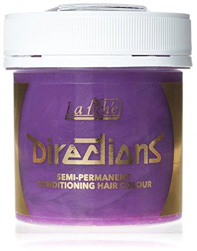 La Riche Directions Semi Permanent Hair Colour Lavender 88ml