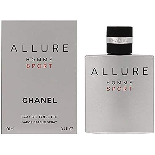 Chanel Eau Fraiche - 400 gr
