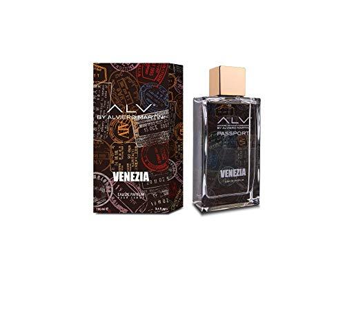 Venezia ALVIERO Martini EAU DE Parfum 100 ML pour Femme