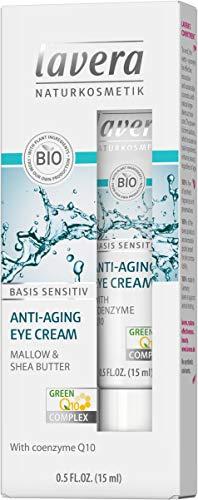 Loreal Wrinkle Eye Cream Q10, 1er Pack (1 x 15 ml)
