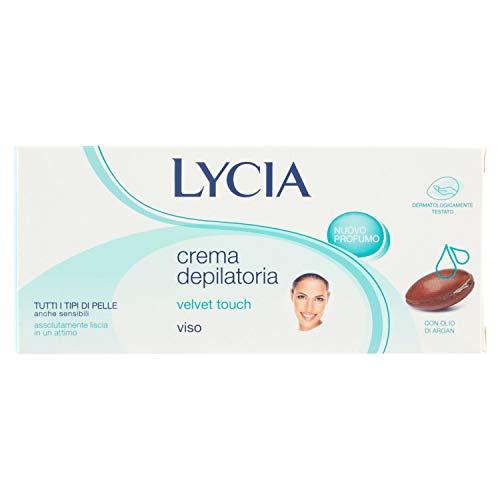 Lycia Perfect Touch Crema Depilatoria per Pelli Normali - 50 ml