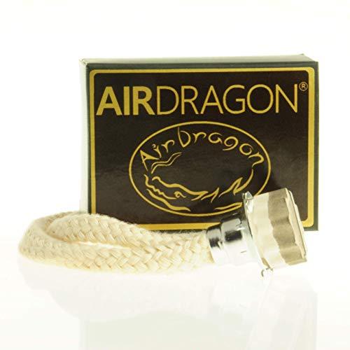 AIRDRAGON® - Stoppino Bruciatore Originale GRANDE per Lampada profumata catalitica (ad esempio Lampe Berger, Millefiori, Ashleigh & Burwood, ecc.)