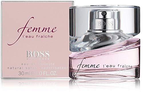 Hugo Boss Femme by Boss L ´ Eau Fraiche Eau de toilette 30 ml