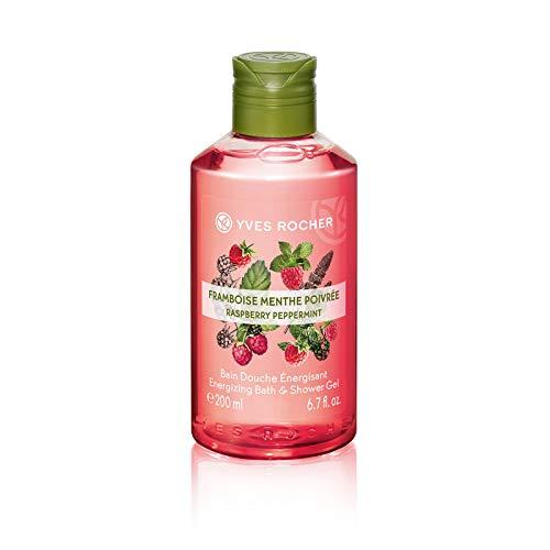 Yves Rocher Set Bagno fragranze doccia 400 ml + 200 ml (Cocco/Frutti Rossi)