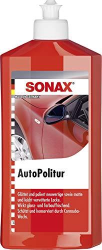 SONAX 300200 03002000-Smalto per Auto, 0