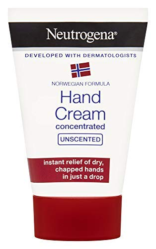 Neutrogena, Crema Mani Non Profumata, 50 ml