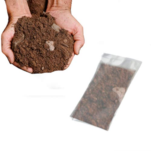 BTB - Terra Argillosa - Argilla per Fanghi ANTICELLULITE Fai Da Te Fatti In Casa - crea il tuo fango fatto in casa - 1kg