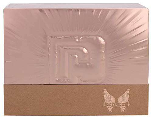 Paco Rabanne Olympea Eau De Parfum 80Ml & Body Lotion 100Ml Set Regalo Donna