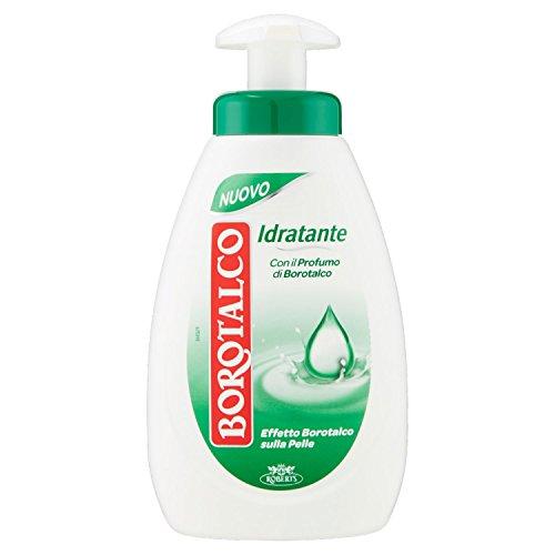 Borotalco Sapone Liquido Idratante, 250ml
