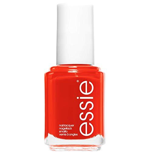 Smalto Essie, Originale, Rosso e Borgogna, 13,5ML