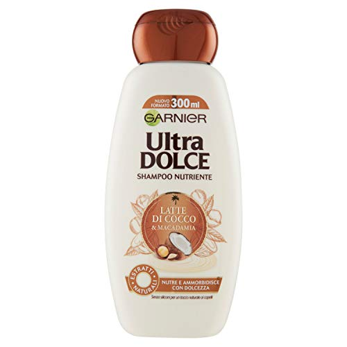 Gas2R Shampoo al Latte di Cocco - 300 ml