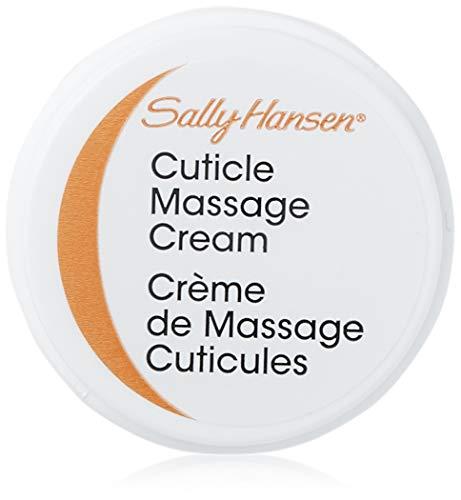 Sally Hansen Trattamento Intensivo Idratante Cuticle Massage Cream, Crema per Cuticole, 8 g