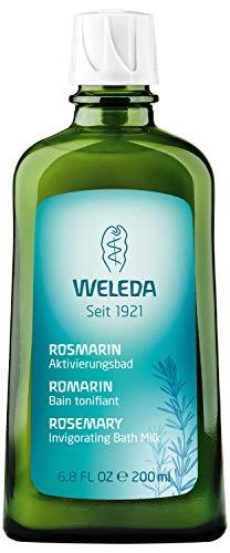 WELEDA Bagno Tonificante Al Rosmarino - 200 ml.