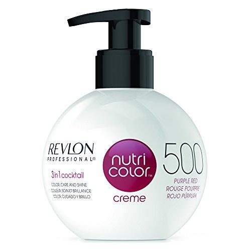 REVLON Professional, crema di ritocco, Nutri Color, 270ml