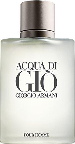 Giorgio Armani Acqua di Giò Eau de Toilette, Uomo, 100 ml