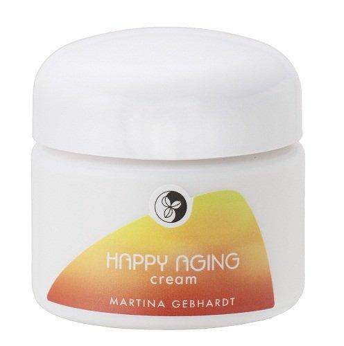 Martina Gebhardt Happy età Crema 50 ml