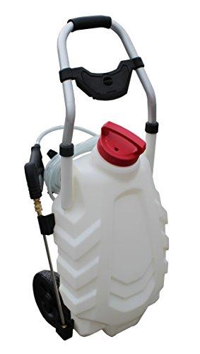 Forum attrezzattura 100M005nebulizzatore Elettrico e Libera Installazione PRO Sprayer II Bianco 42x 31x 79cm 28L