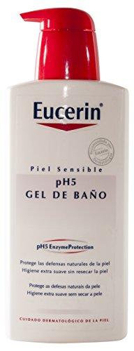 EUCERIN - PH5 gel baño 400 ml