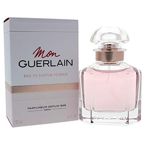 Guerlain Mon Guerlain Edp Florale Vapo 50