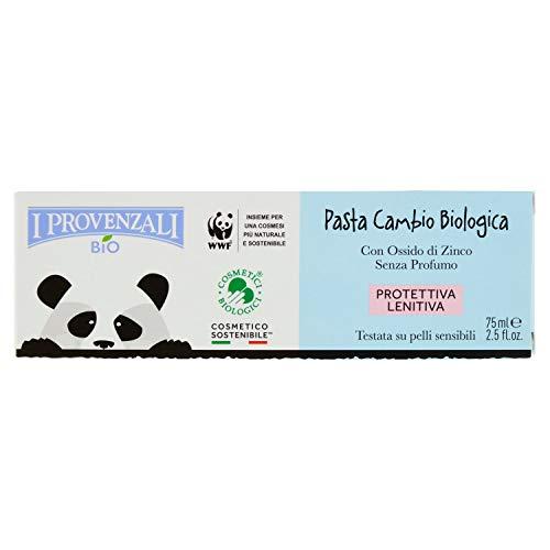 I Provenzali Crema Protettiva Cambio Biologica 75 ml, 1 pezzo