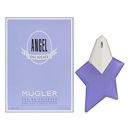 Mugler - Eau de toilette angel eau sucrée.