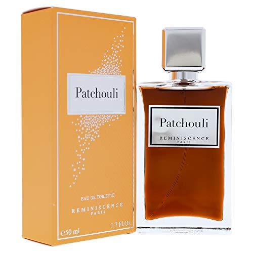 REMINISCENCE Patchouli Eau de Toilette, Donna, 50 ml