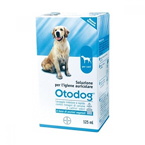 Bayer - Otodog 125 Ml