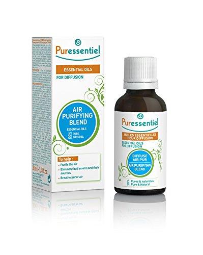 Puressentiel Miscela Per Diffusione Aria Pura Ecocert - 30 ml