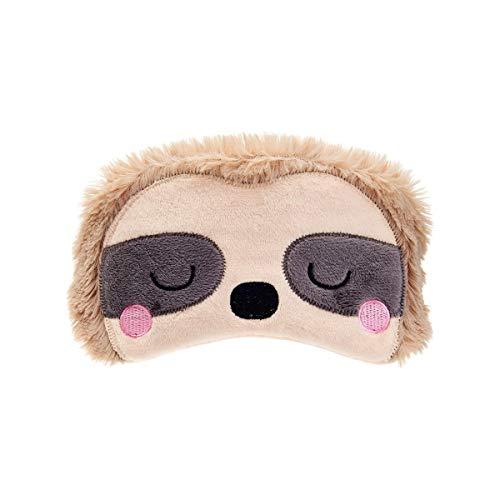 Sass & Belle Sloth - Maschera per occhi