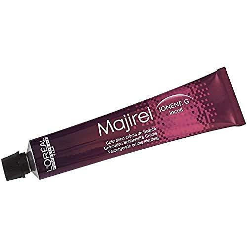L'Oreal Professionnel Color 0000003564 Majirel Colore Per Capelli Permanente, No.9.13 - 50 ml