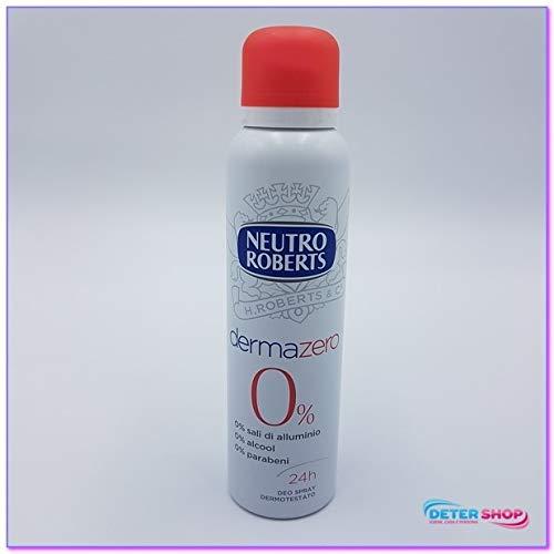 Neutro Roberts Deodorante Spray - 125 ml