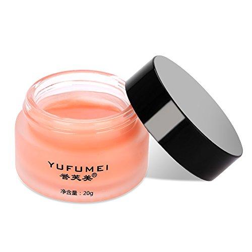 Maschera idratante antirughe per labbra-Idratante Anti Dry e anti invecchiamento Lip film Paste, cura delle labbra di, Moisturizing Lip Mask
