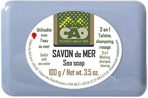 Cao - Sapone Marino da Campeggio