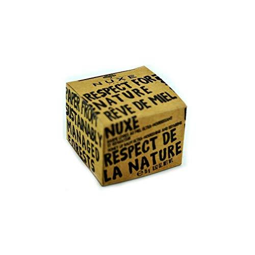 Nuxe Reve de miel balsamo labbra 15 gr. col. 1