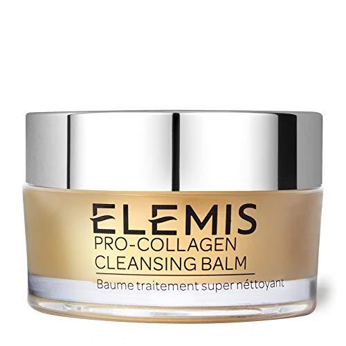 Elemis Pro-Collagen Cleansing Balm, Super Cleansing Treatment Balm, Balsamo Detergente - 20 g