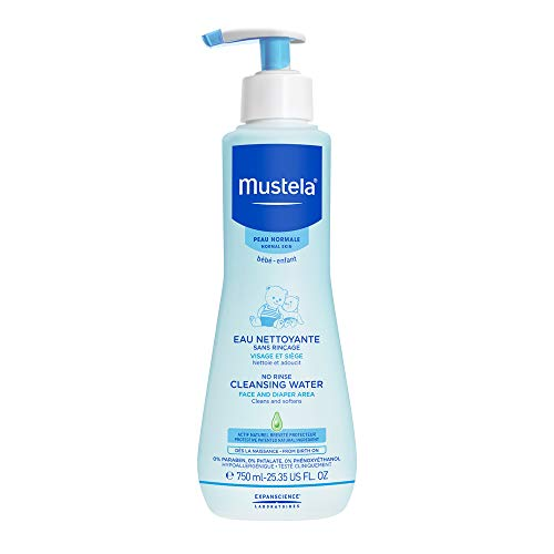 Mustela Acqua Detergente, 750 ml