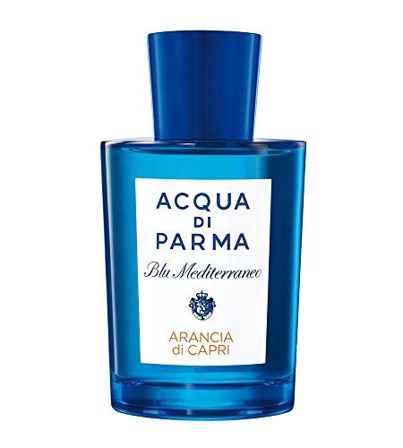 blu mediterraneo arancia di capri eau de toilette 150 ml vapo