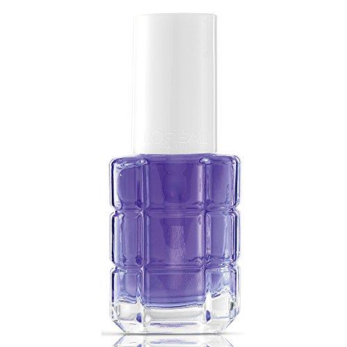 L'Oréal Paris Color Riche La Manicure ad Olio Base Sbiancante, Sbiancante Lavanda