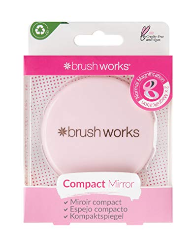 Brushworks Brushworks Compact Mirror