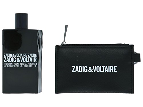 Zadig & Voltaire This Is Him! Eau De Toilette Vaporisateur - 1000 Ml